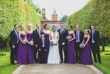 Combermere Abbey / Wedding Venue