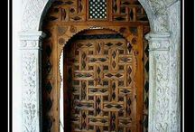 Algerian architecture