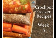 YUM - Casserole & Crockpot Convenience / by Stella Yam