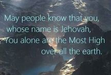 jehovah's witnesses quotes