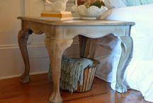 Home Style Decor Ideas / by Fatima Bettencourt