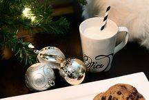 Christmas  / by Katelyn Zahorsky