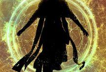 Marvel Doctor Strange Dark Dimension Collection at Wallure / http://wallure.com/index.php/uk/posters/marvel-doctor-strange-dark-dimension-collection.html