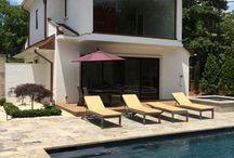 Morrocroft Pool House