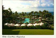 Maui / Maui, Hawaii / by Kristin R.G.