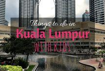 Malaysia travels