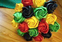 My origami