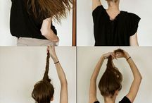 Hairstyles-fashion