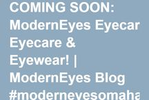 Blog: ModernEYES Omaha / Our relevant and insightful blog entries for your reading pleasure.