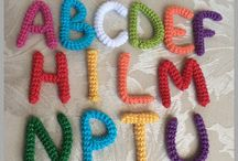 Create Letters and Words