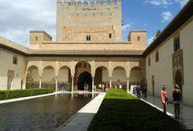 Alhambra / Indrukwekkend