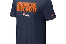 Broncos fan :D / by Ashley Abeyta