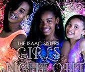 Isaac sisters / chanteuses