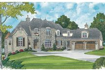 Better Homes and Gardens Dream Home / I love all of these houses, they would be perfect for us someday when that time comes, it will be hard to just pick one.  / by Joy Gems