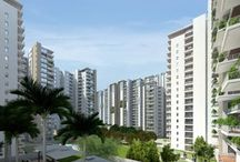 Bridage Begiona  / Brigade Group presents to you yet another group of Project – Brigade Begonia which are located at fast developing location Whitefield, Bangalore and are beautifully designed and architect ed, it has lavish yet thoughtfully designed 520 units. The flats available here are 2BHK, 3BHK and 4BHK enriched with all modern amenities.