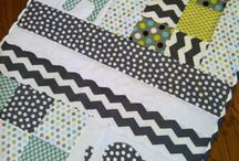 Courtepointe,quilt, patchwork