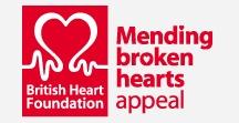 Heart Charities & Groups