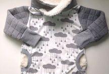 Pullover Nähen Kinder
