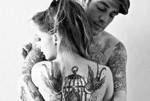 Tattoos / Skinart