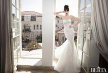 Berta Bridal Collection 2015