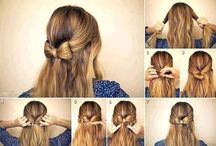 HairStyles/Color Hair