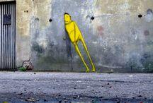 Wall & Street Art