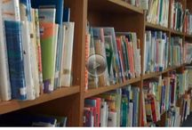 Library to do list / by Kristi Sutter