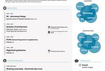 Infografiche / Spunti ed idee per la visualizzazione e la rappresentazione di dati, numeri ed idee
