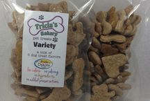 pet products made by Tricia / by Made by Tricia