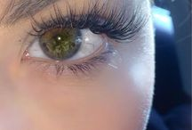 Lashes on fleeeek / Gorg lashes!