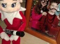 elf on the shelf / by Sarah Pocock