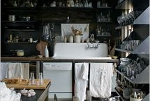 DWELL / Entire rooms and houses i love