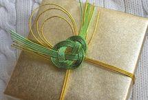 craft: mizuhiki & Kumihimo