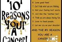 My Zodiac---very true! / by Lori Thetford