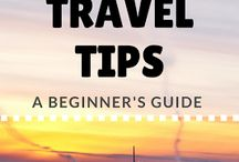 TRAVEL TIPS posts / Here you can find my travel tip blog posts from www.krystijaims.com (A lot more coming soon!)