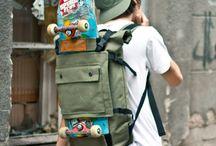 ★ Skateboarding ★