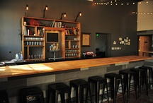 Going out in Denver / The Denver area is well-known for their local breweries and beverages. Check out one of the many great spots to grab a drink and enjoy the night life.