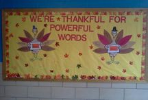 Thanksgiving in the Classroom / by Teach For America