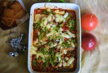 Salt N Pepper - Interesting Recipes