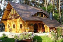 Szép házak / My dream Houses