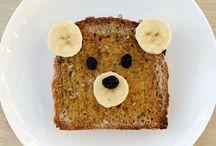 Kids Meals,snacks and treats