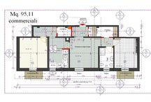 Ristrutturazione casa in centro / Acquisto e riprogettazione di abitazione in centro #interiordesign #project #materials