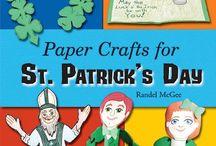 St. Patrick's Day / by Priska