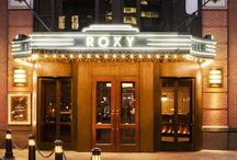 NYC: TriBeCa Boutique Hotels