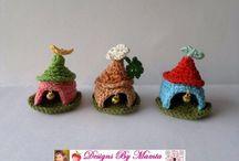 Fairy House Ideas