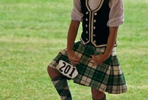 Scottish Highland Dance / by Terri DeFranco
