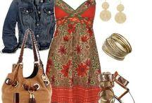 Senior Dress Ideas
