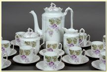 Porcelain Rosenthal