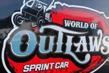 Sprint Car Racing / World of Outlaws, PA Posse, Allstar Sprints and More !  / by Craig Fair