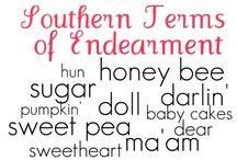 Southern Belle-ish / by Robin Bobo